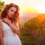 natur-outdoor-portrait-frau-sonne